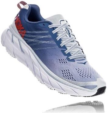 Hoka Clifton 6 Womens Running Shoes