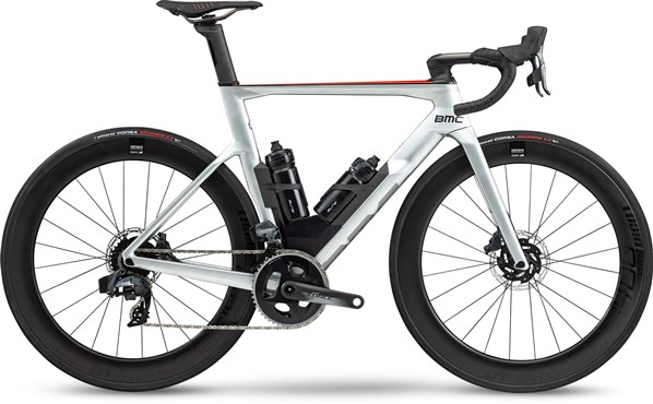 BMC Timemachine 01 Road Three 2020 - Road Bike