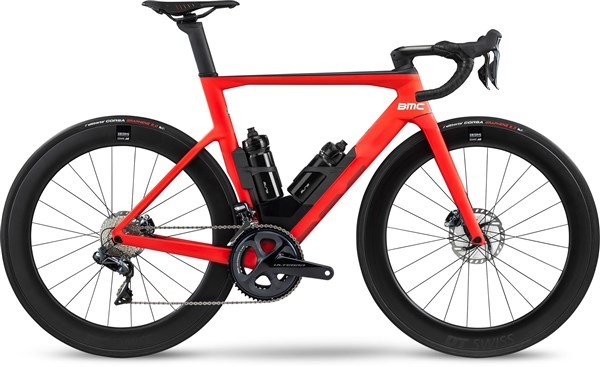 BMC Timemachine 01 Road Four 2020 - Road Bike