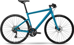 BMC Alpenchallenge 01 Three 2020 - Hybrid Sports Bike