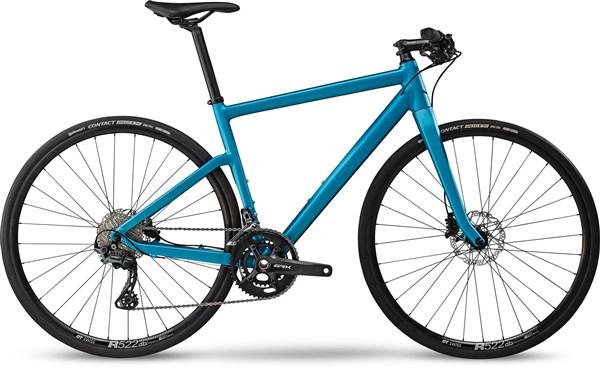 BMC Alpenchallenge 01 Three 2020 - Hybrid Sports Bike