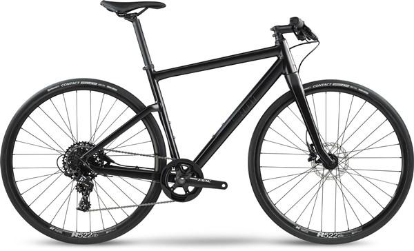 BMC Alpenchallenge 01 Four 2020 - Hybrid Sports Bike