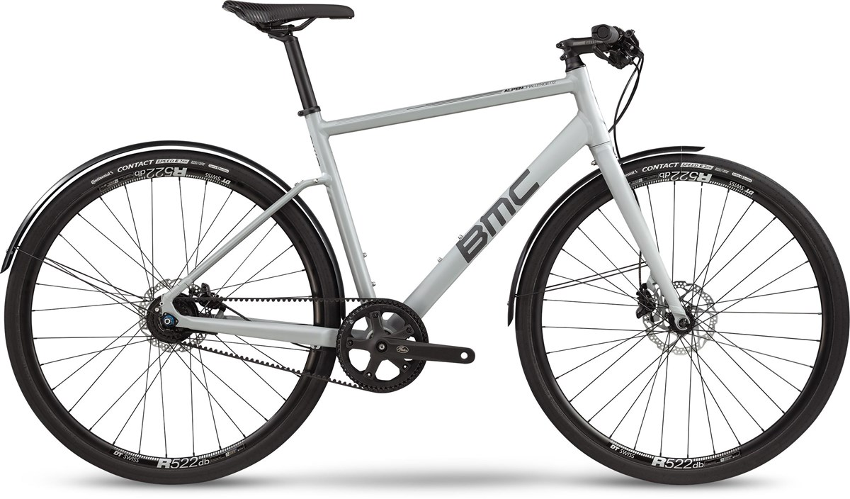 BMC Alpenchallenge 02 One 2020 - Hybrid Sports Bike | City