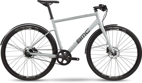 BMC Alpenchallenge 02 One 2020 - Hybrid Sports Bike