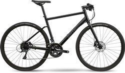 BMC Alpenchallenge 02 Three 2020 - Hybrid Sports Bike