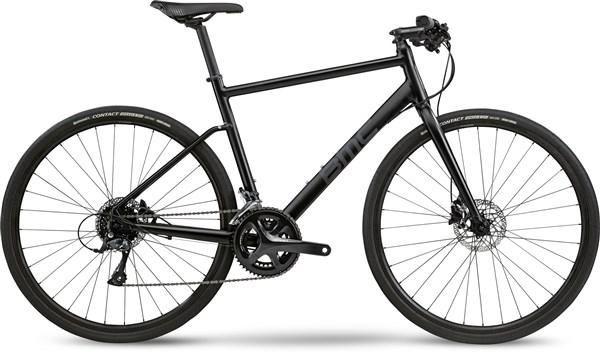 BMC Alpenchallenge 02 Three 2020 - Hybrid Sports Bike