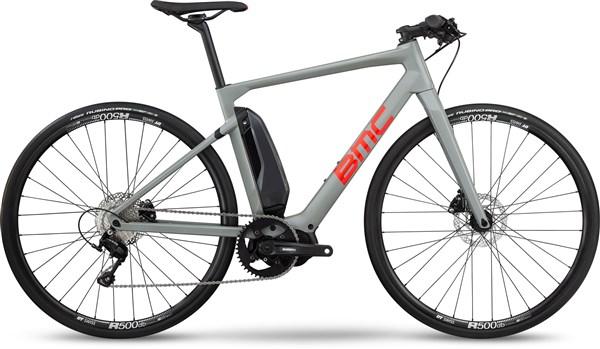 BMC Alpenchallenge AMP Sport One 2020 - Electric Hybrid Bike