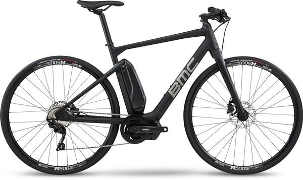 BMC Alpenchallenge AMP Sport Two 2020 – Electric Hybrid Bike