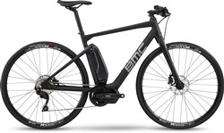 BMC Alpenchallenge AMP Sport Two 2020 - Electric Hybrid Bike
