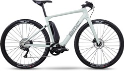 BMC Alpenchallenge AMP Cross One 2020 - Electric Hybrid Bike