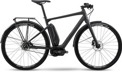 BMC Alpenchallenge AMP City Two 2020 - Electric Hybrid Bike