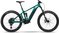 "Product image for BMC Trailfox AMP One 27.5"" 2020 - Electric Mountain Bike"