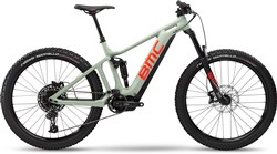 "Product image for BMC Trailfox AMP Two 27.5"" 2020 - Electric Mountain Bike"
