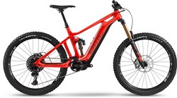 "BMC Trailfox AMP SX One 27.5"" 2020 - Electric Mountain Bike"