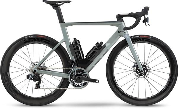 BMC Timemachine 01 Road One 2020 - Road Bike | Road bikes