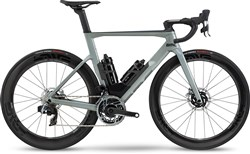 BMC Timemachine 01 Road One 2020 - Road Bike