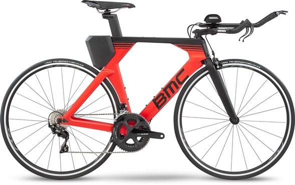 BMC - Timemachine 02 Two | tri- and time trial bike