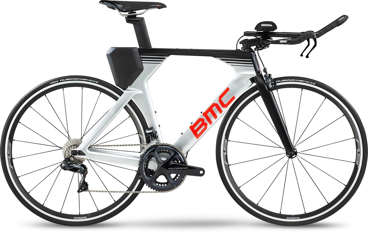 BMC Timemachine 02 One 2020 - Triathlon Bike | Tri/time trial