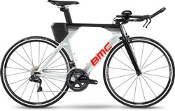 Product image for BMC Timemachine 02 One 2020 - Triathlon Bike