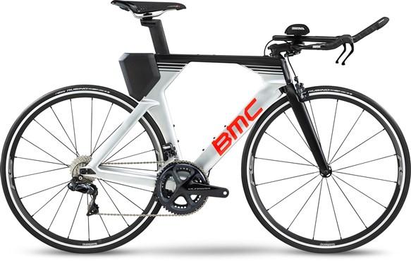 BMC Timemachine 02 One 2020 - Triathlon Bike