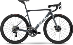 BMC Teammachine SLR01 Disc Two 2020 - Road Bike