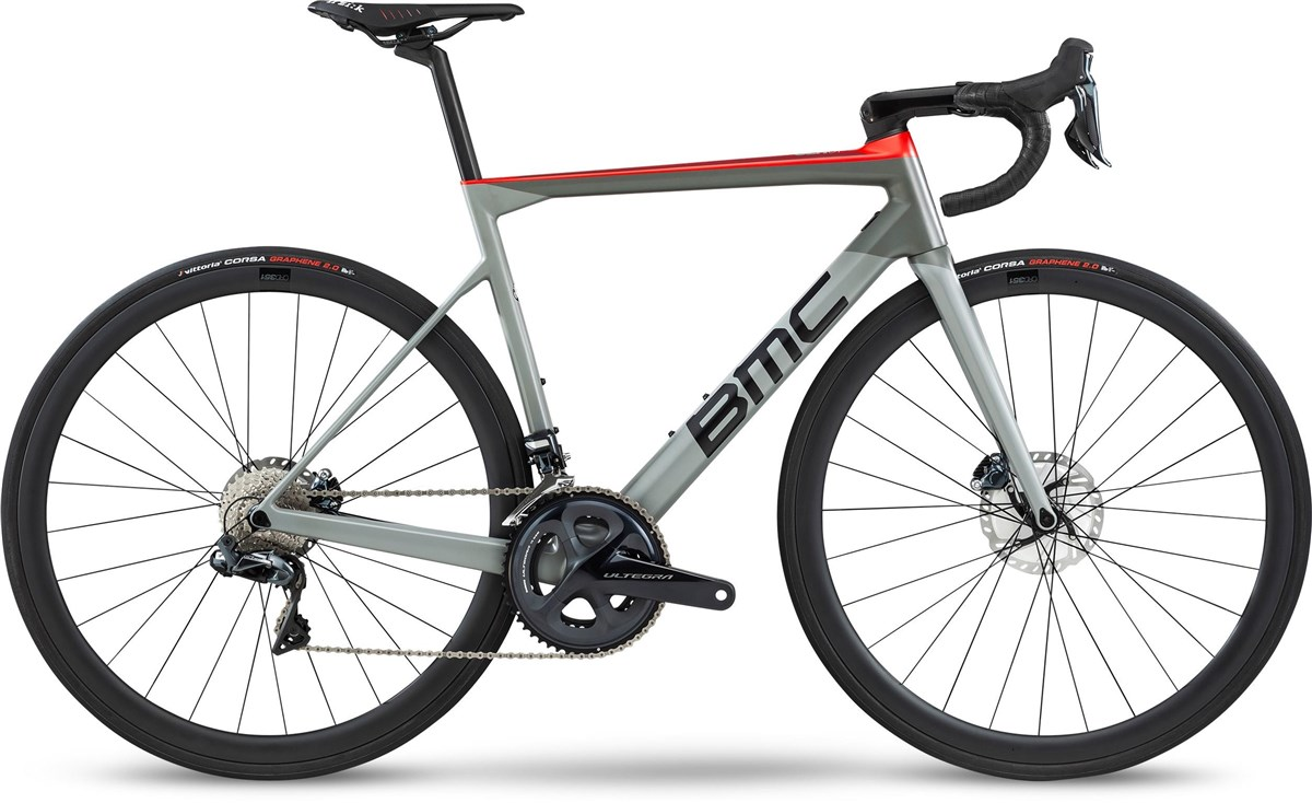 BMC Teammachine SLR01 Disc Four 2020 - Road Bike | Road bikes