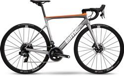 BMC Teammachine SLR02 Disc One 2020 - Road Bike