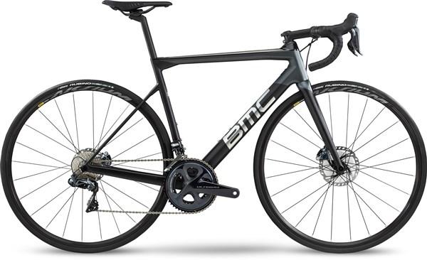 BMC Teammachine SLR02 Disc Two 2020 - Road Bike | Road bikes