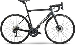 BMC Teammachine SLR02 Disc Two 2020 - Road Bike