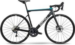 BMC Teammachine SLR02 Disc Three 2020 - Road Bike