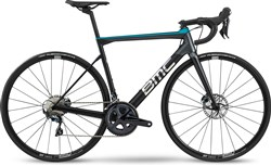BMC Teammachine SLR02 Disc Three 2020 - Road Bike