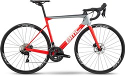 BMC Teammachine SLR02 Disc Four 2020 - Road Bike