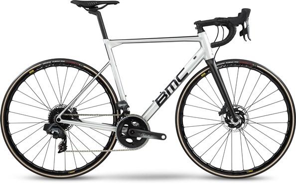 BMC Teammachine ALR Disc One 2020 - Road Bike | Road bikes