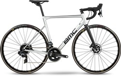 BMC Teammachine ALR Disc One 2020 - Road Bike