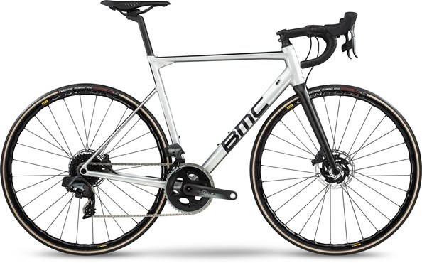 BMC Teammachine ALR Disc One 2020 - Road Bike