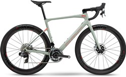 BMC Roadmachine 01 One 2020 - Road Bike