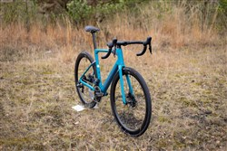BMC Roadmachine 01 Three 2020 - Road Bike