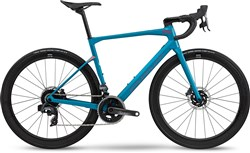 Product image for BMC Roadmachine 01 Three 2020 - Road Bike