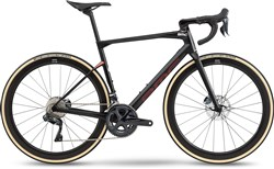 BMC Roadmachine 01 Four 2020 - Road Bike