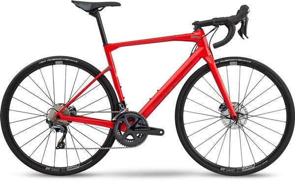 BMC Roadmachine 02 Two 2020 - Road Bike