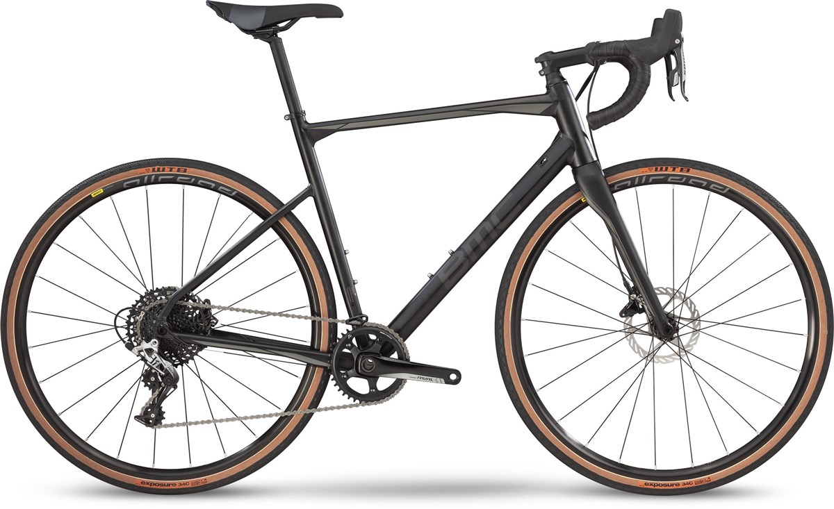 BMC Roadmachine X 2020 - Road Bike | Road bikes