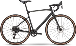 BMC Roadmachine X 2020 - Road Bike