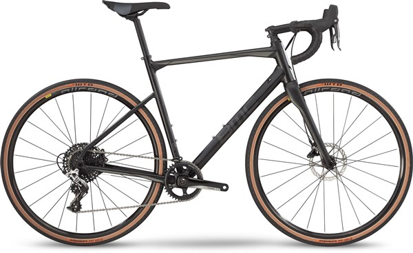 BMC Roadmachine X 2020 - Road Bike