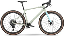 BMC URS 1 2020 - Gravel Bike