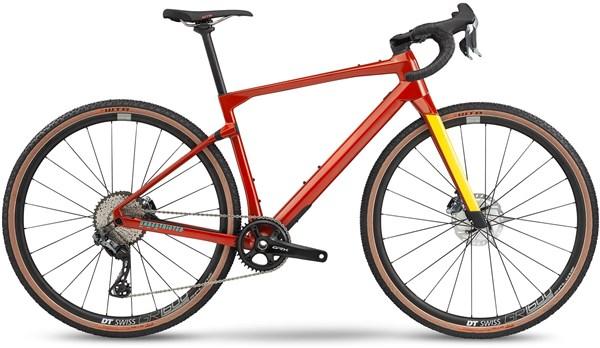 BMC URS 2 2020 - Road Bike