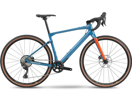 BMC URS 3 2020 - Gravel Bike