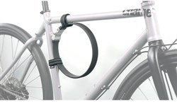 Litelok Silver Lock - Sold Secure Silver
