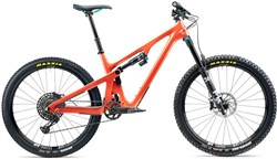 "Yeti SB140 C-Series 27.5"" Mountain Bike 2020 - Enduro Full Suspension MTB"