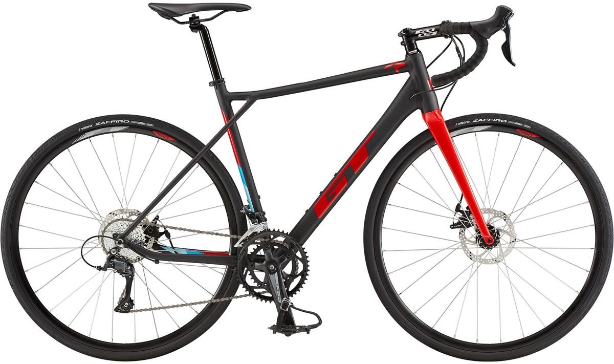 GT GTR Comp 2020 - Road Bike | Racercykler