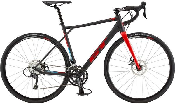GT GTR Comp 2020 - Road Bike